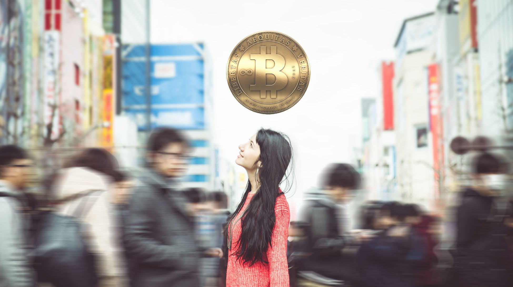 Japan's GMO Internet Group Will Pay Thousands of Workers in Bitcoin