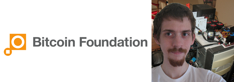 Bitcoin Foundation Individual Seat Candidate Transcription: Luke Dashjr
