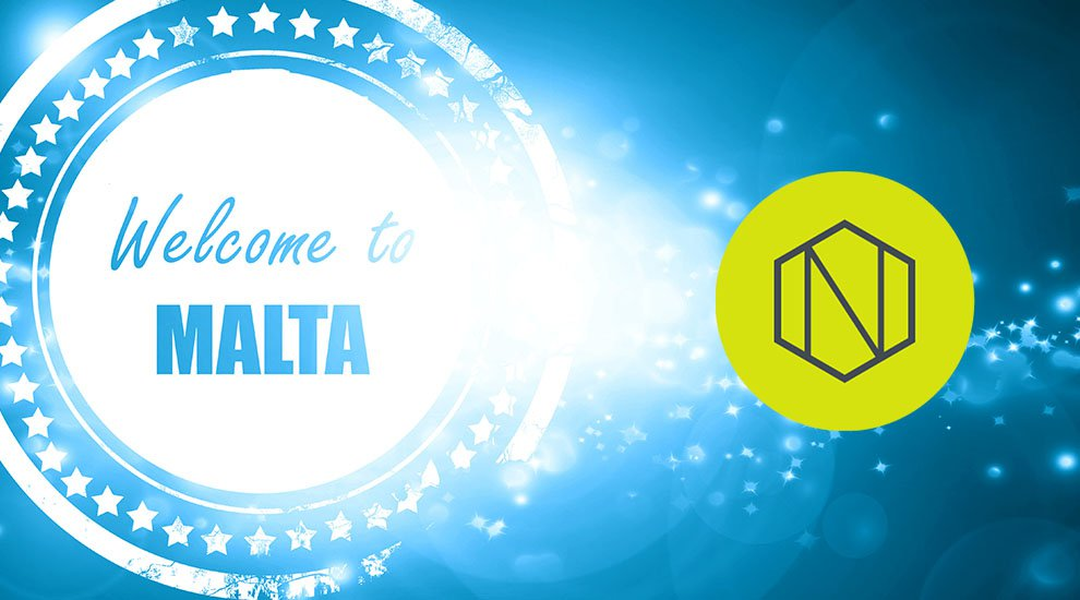 Blockchain-Friendly Malta Attracts Another Blockchain Company