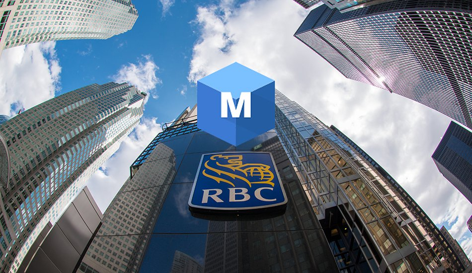 This Startup Beat Out IBM to Put RBC's Rewards Program on the Blockchain