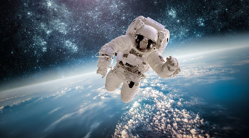 NASA, ESA Considering Innovative Applications of Blockchain Technology