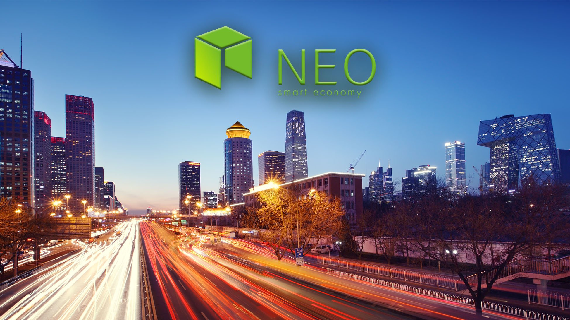 Antshares Rebrands, Introduces NEO and the New Smart Economy