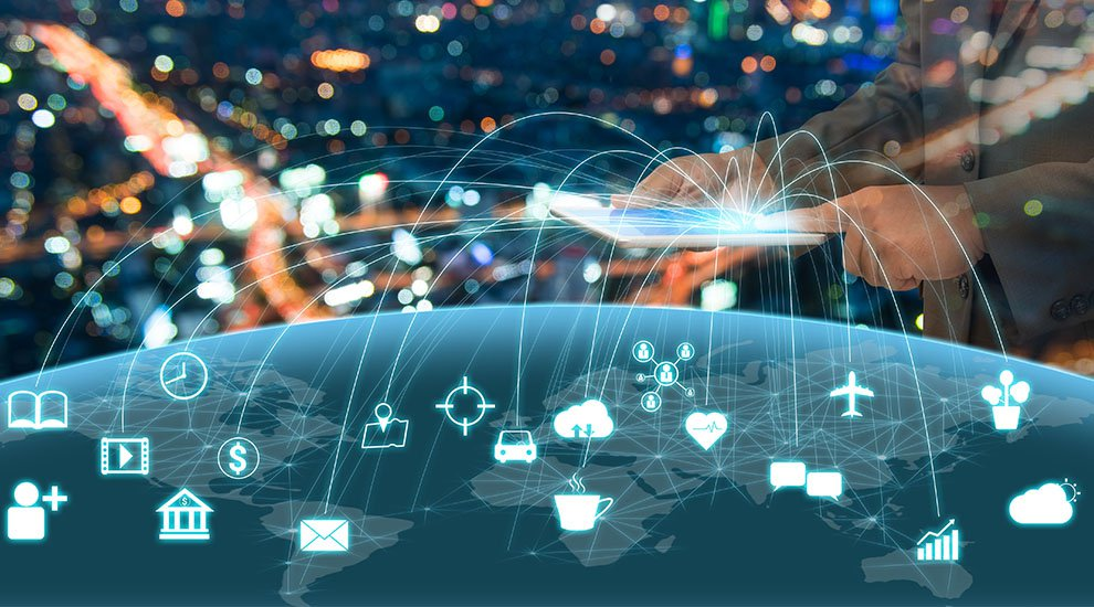 Nokia Launches Blockchain-Powered IoT Sensing as a Service for Smart Cities