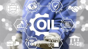 Blockchain Solutions Coming for U.S. Crude Oil Market
