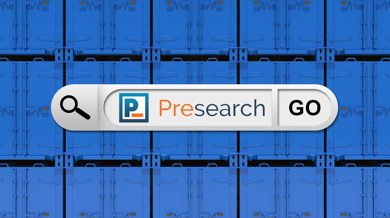 Presearch Uses Ethereum Blockchain and AI to Challenge Google on Its Own Turf