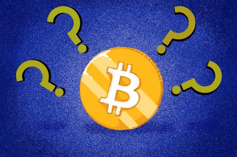 Bitcoin Question Survey