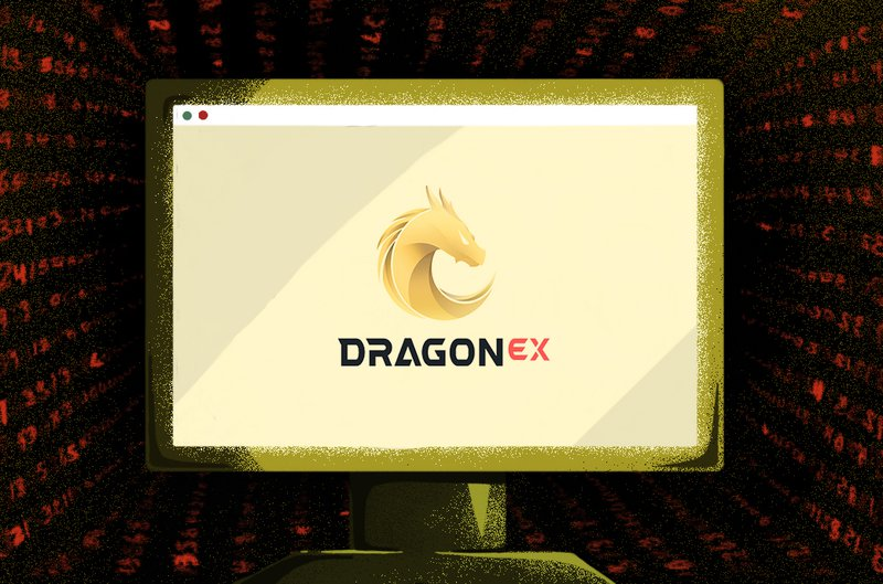 DragonEx Exchange