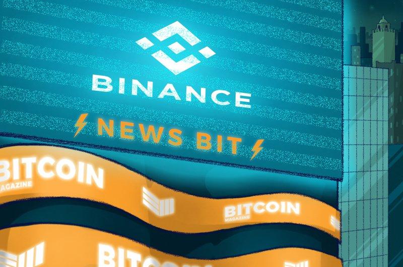 Binance News Bit