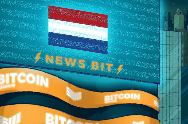 News Bit: Netherlands