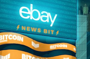 eBay Teases Crypto Expansion