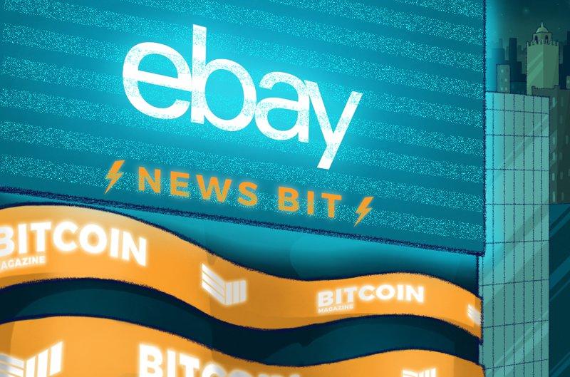 eBay News Bit