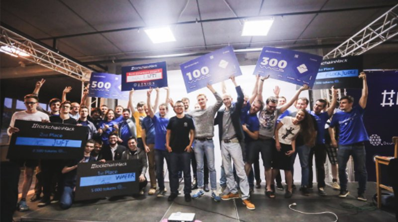 Moscow's Blockchain Hackathon Reflects Booming Blockchain Industry in Russia