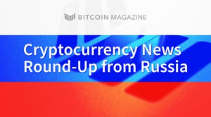 Russian Blockchain and Cryptocurrency News Round-Up