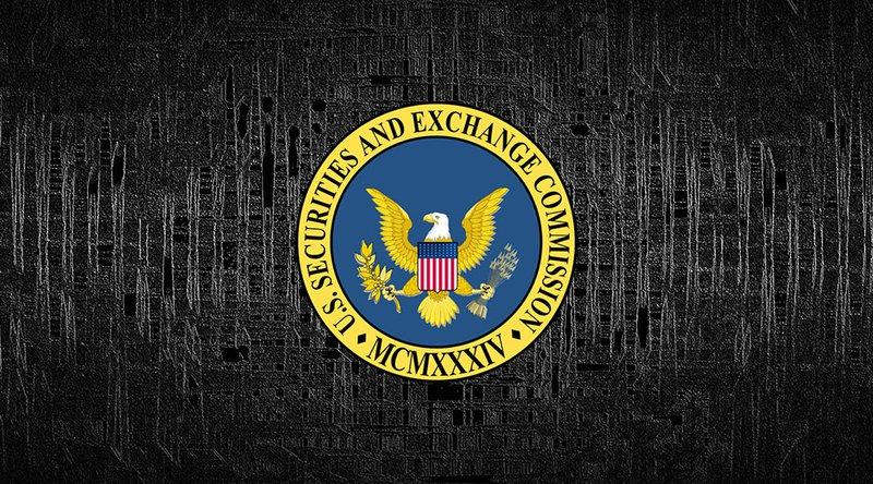 SEC ICO report