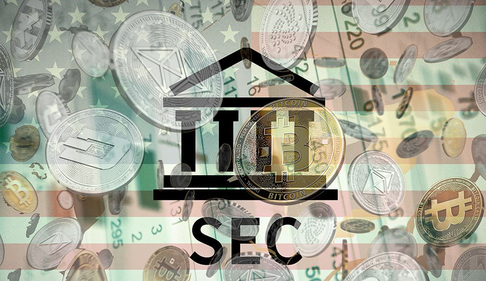 SEC Chair's Written Testimony Hints at Moderation for Cryptocurrencies, but ICOs Be Warned