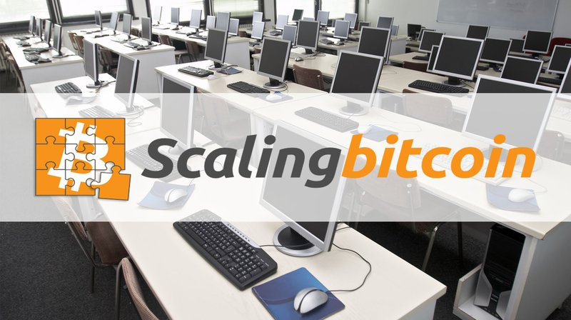 Scaling Bitcoin Just Released This Year's Program and a New Developer Bootcamp