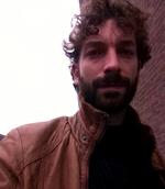 Aaron van Wirdum profile pic 2017