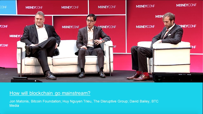 Moneyconf screenshot