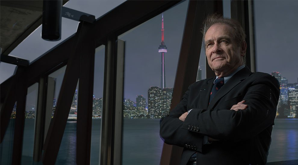 "Toronto Councillor: City Should ""Be Ahead of the Wave"" of Blockchain Tech"