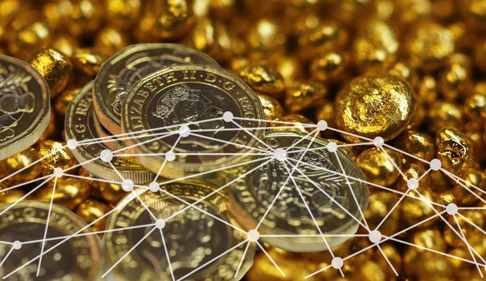 U.K.'s Royal Mint, the Blockchain and Gold: A Look Ahead