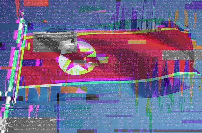 North Korea Hack