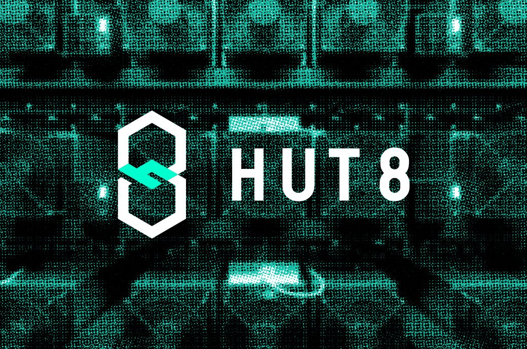 Hut 8 Mining on Sustainability, Expansion and Surviving Crypto Winter