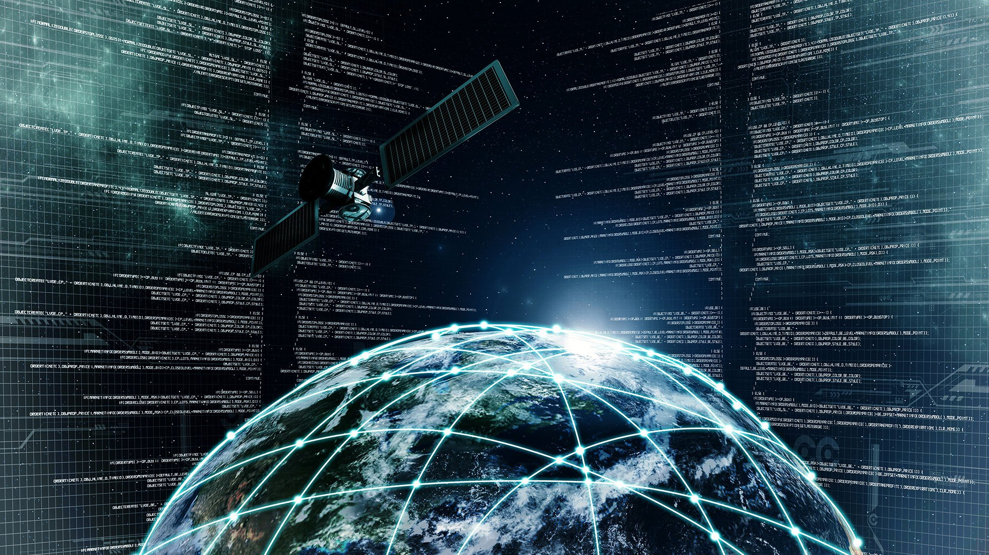 Vector, Nexus Join the Space Race With Plans for Satellite-Based Blockchain Network