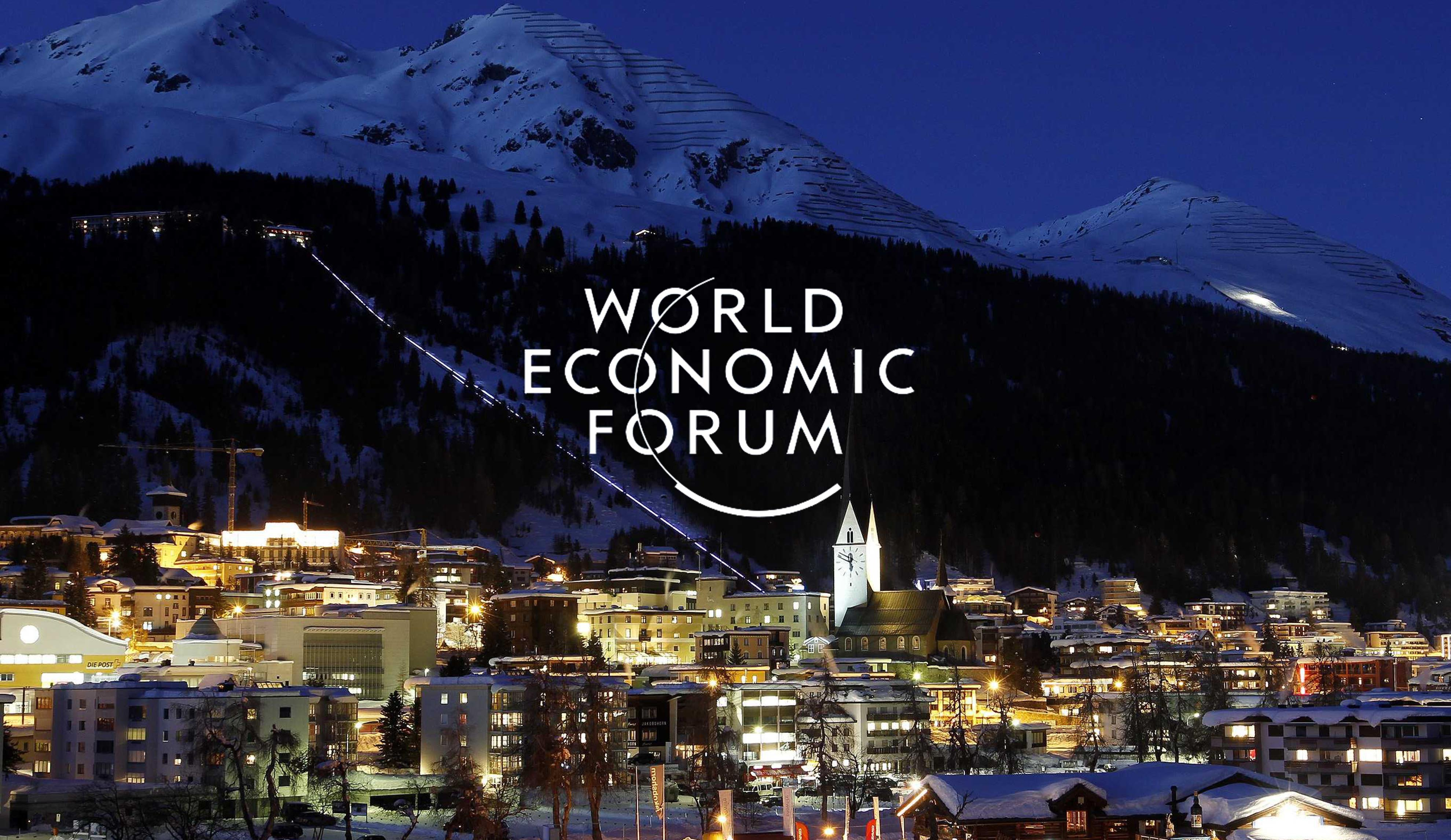 "Don Tapscott Predicts ""Blockchain Davos"" at World Economic Forum"