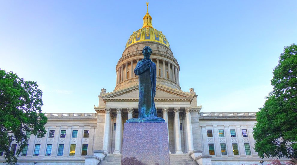 West Virginia to pioneer mobile phone voting in midterm elections