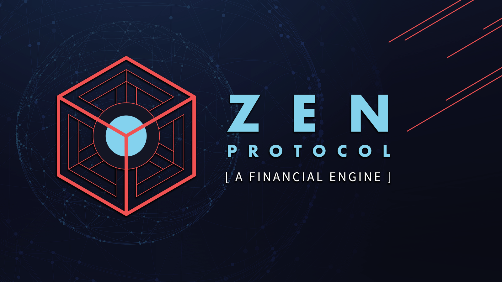 The Cryptocurrency News Group Zen Protocol's Mission for Decentralized Finance