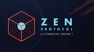 Zen Protocol's Mission for Decentralized Finance