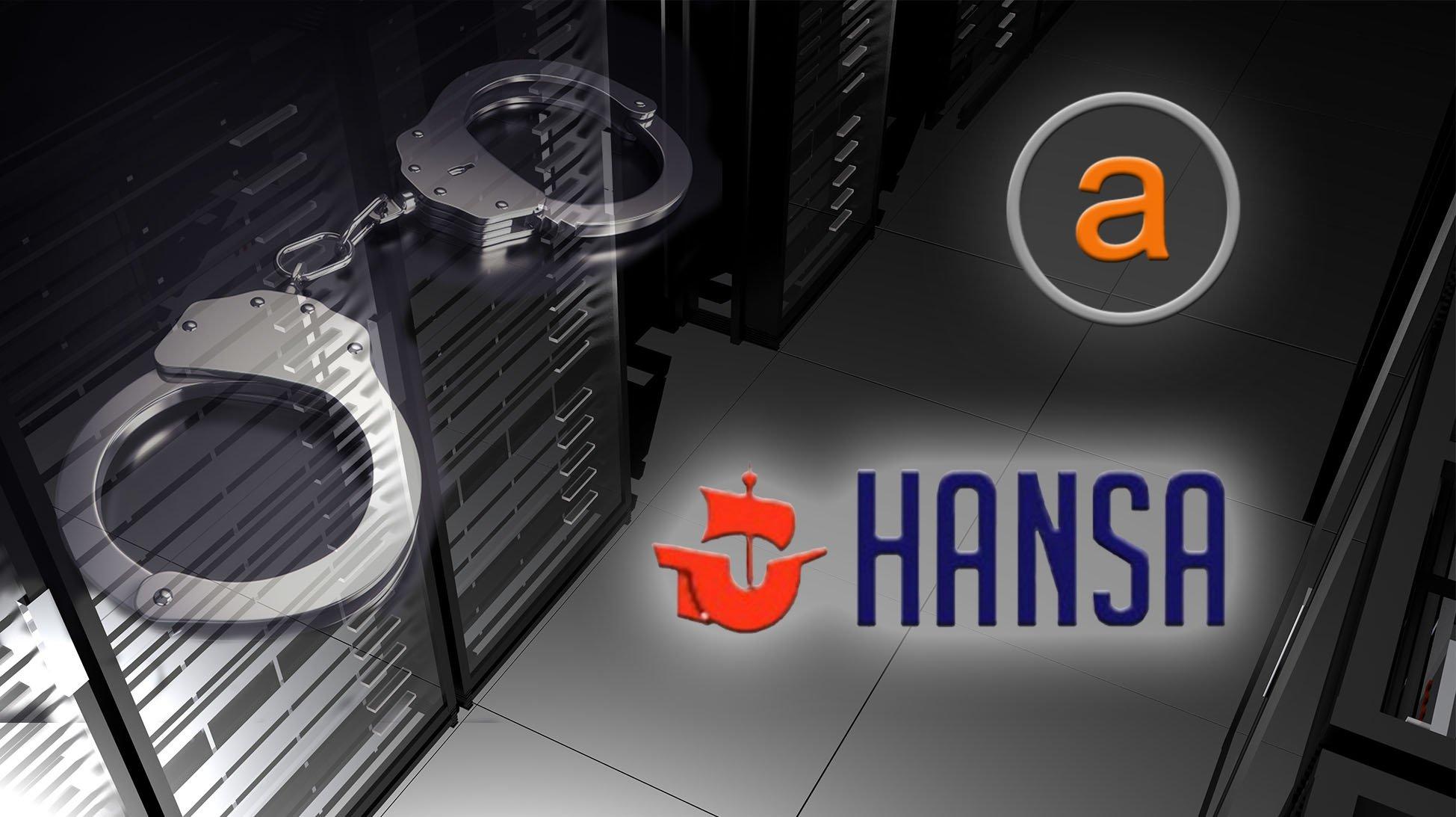 Hansa Market Taken Down in Global Law Enforcement Operation
