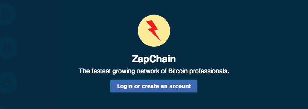 How to Access Top Bitcoin Minds: A Profile on ZapChain