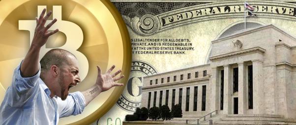 Adam Kokesh on Bitcoin and Free Market Money
