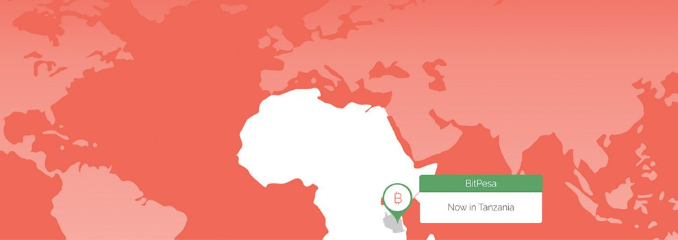 African Bitcoin Remittance Service BitPesa Expands to Tanzania