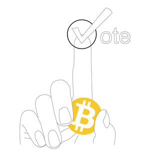 Agora Voting Proposes a Bitcoin Based Voting System