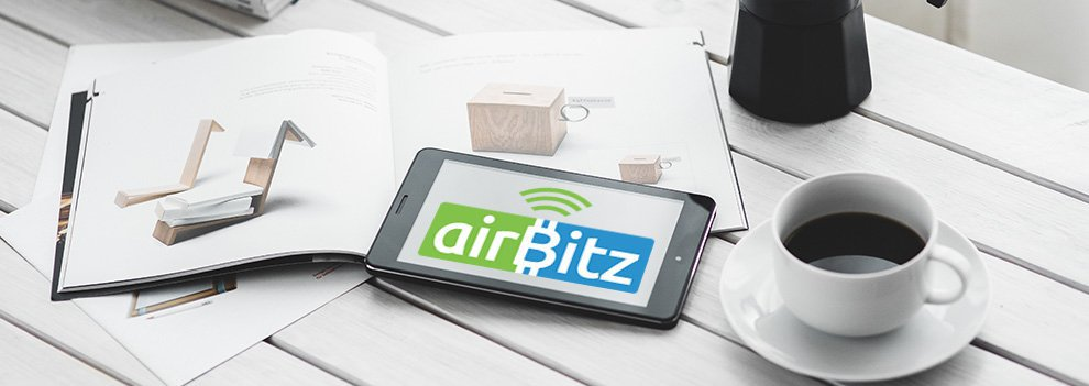 Airbitz Enables BLE-driven Wireless Payments for iPhone and Android