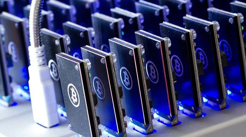 ... Improvements Give Bitcoin Mining an AsicBoost — Bitcoin Magazine