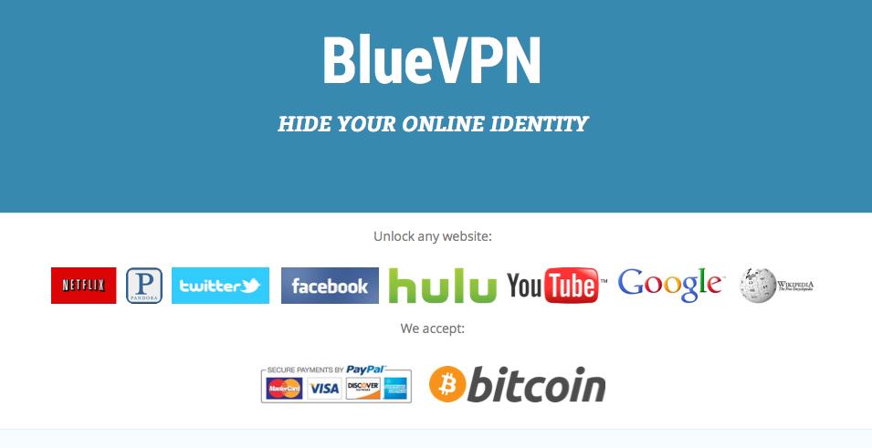 An Interview with Mentor Palokaj of BlueVPN