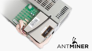 Antminer's New R4 Model Designed to Be Used in Homes, Decrease Centralization