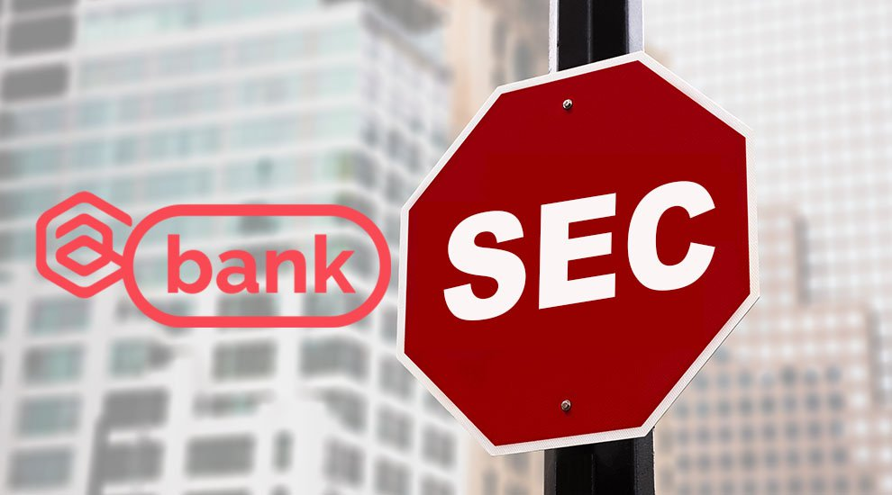 "SEC Halts AriseBank ICO, Calling It ""an Outright Scam"""