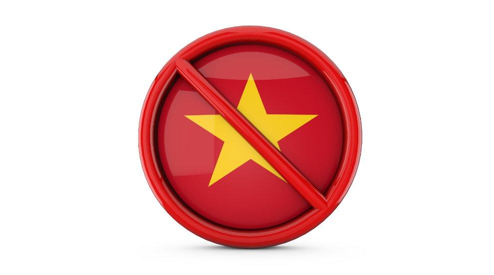 Vietnamese Government Bans Mining Hardware Imports