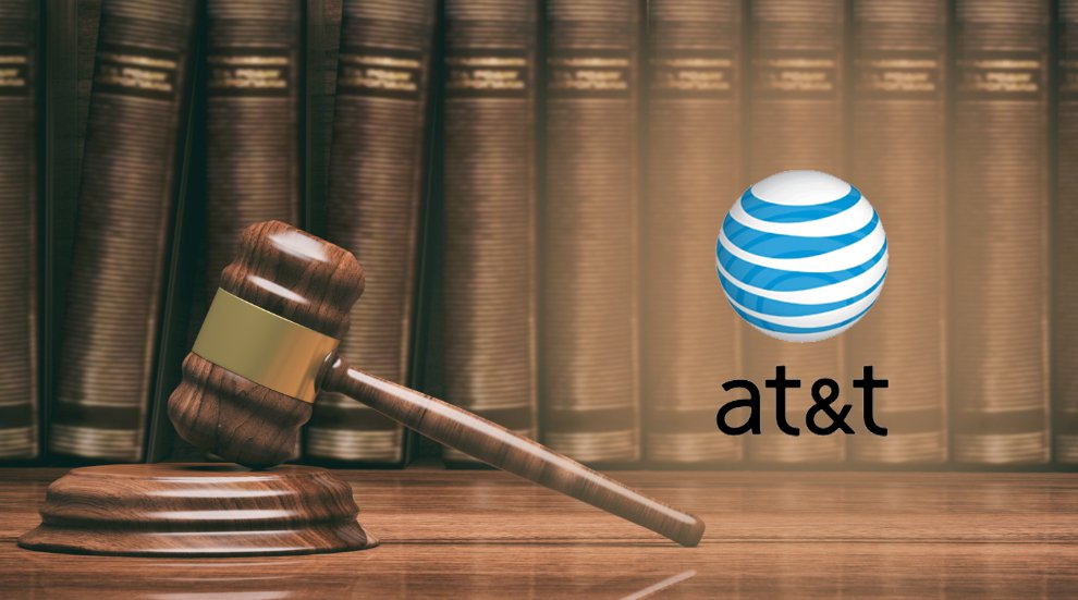 BitAngels Founder Sues AT&T for $224 million Following Wallet Hacks