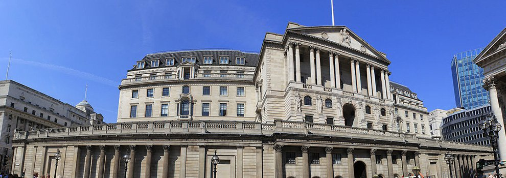 "Bank of England: Bitcoin is ""Harder Money"" than Gold Due to Deflation"