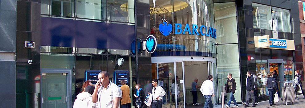 Barclays to Explore Financial Applications of Blockchain, Signs Deal with Bitcoin Company Safello