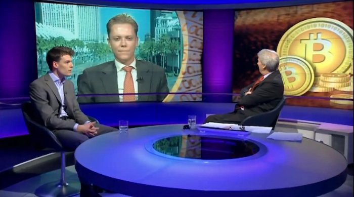 BBC Newsnight Bitcoin Segment – Daniel Knowles Versus Trace Mayer