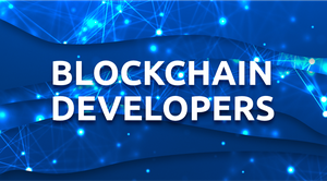 Blockchain Developers' Token Creation and Smart Contract Movement