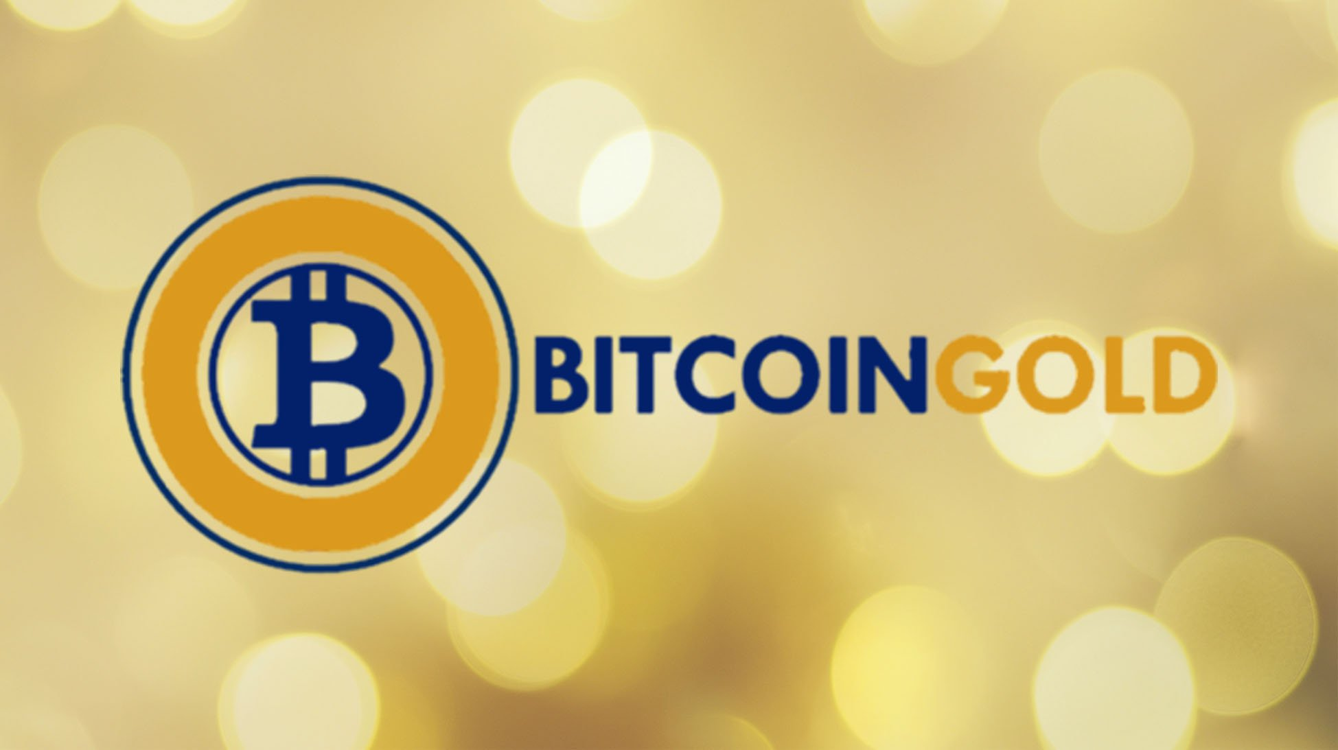 Bitcoin Gold Launches on November 12