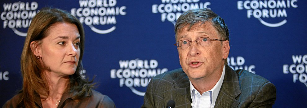Bill and Melinda Gates Foundation Keeps Its Options Open on Bitcoin