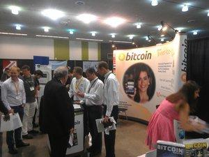 Bitcoin 2013: Day 1